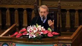 """Irán pide a los musulmanes estar alerta ante """"acuerdo del siglo"""""""