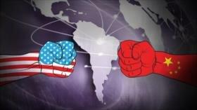 Vídeo: ¿Cómo la guerra entre EEUU y China afecta a Latinoamérica?