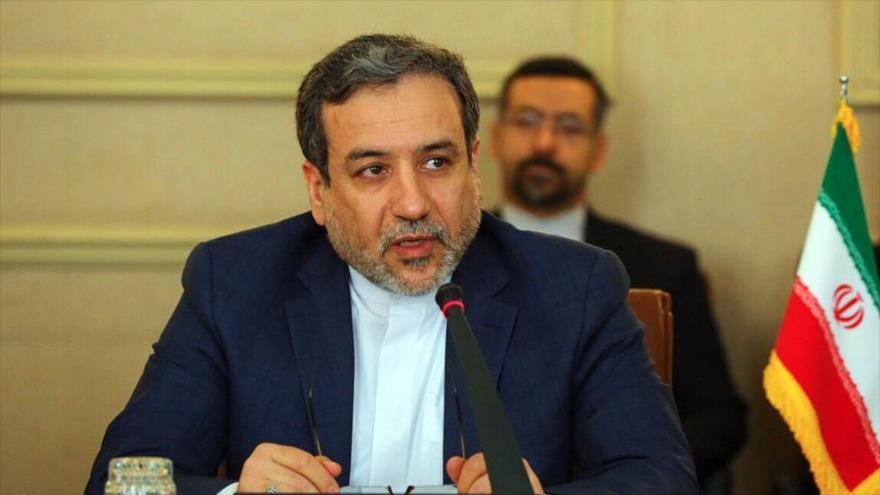 Irán: Sanciones de EEUU amenazan la seguridad del Golfo Pérsico | HISPANTV