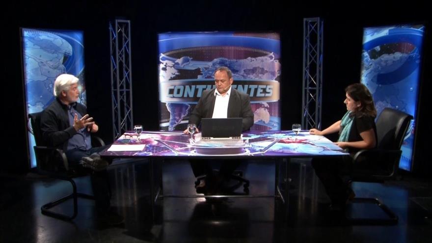 Continentes con Beatriz Busaniche y Ariel Garbarz: Argentina fraude y voto electrónico