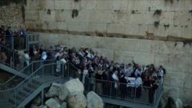 Dentro de Israel: Judíos que evitan a Israel