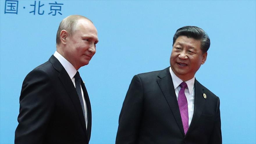 OLP: China y Rusia boicotearán la conferencia proisraelí de Baréin | HISPANTV