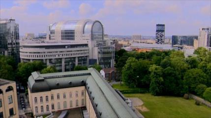 Llega a su fin bipartidismo en el Parlamento Europeo
