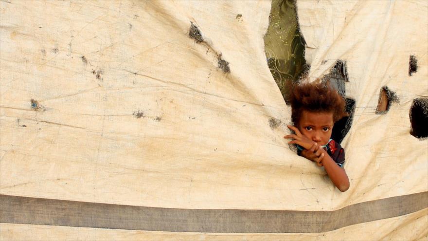 Unicef: No existe ningún lugar seguro para los niños en Yemen | HISPANTV