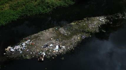 Científicos alertan de contaminación de cientos de ríos en mundo