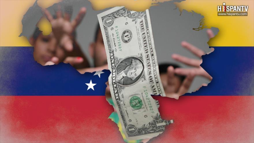 Dolarización versus babelización monetario-financiera | HISPANTV