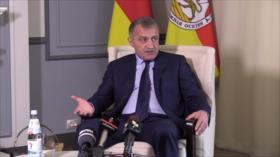 Entrevista Exclusiva: Anatoli Bibílov