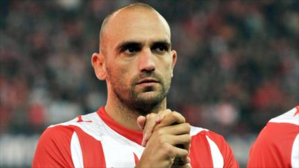 Detienen en España a varios futbolistas por amaño de partidos