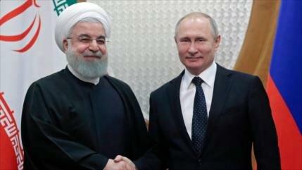 Informe: Rusia apoyará a Irán en una eventual guerra con EEUU