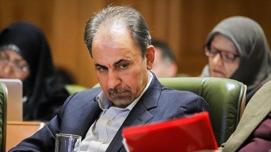 Exalcalde de Teherán confiesa haber asesinado a su mujer | HISPANTV
