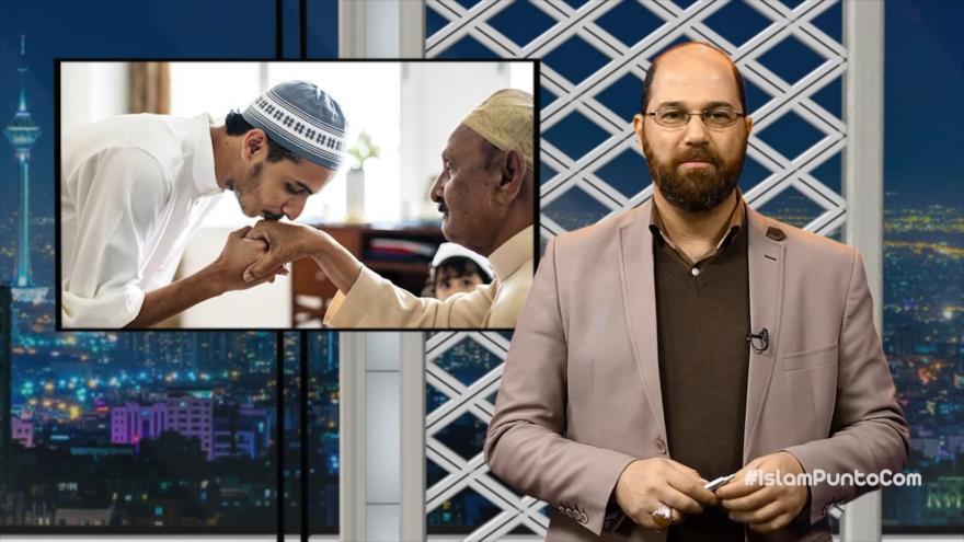 Islampuntocom: Las relaciones familiares