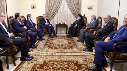 Irán felicita a El Líbano por aniversario de victoria ante Israel