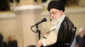 Líder iraní: Oferta de diálogo de EEUU es parte de sus presiones