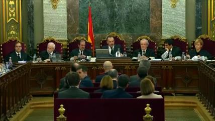 Expertos de la ONU chocan con España por independentismo catalán