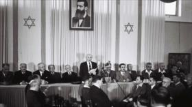 Cronología de Palestina ocupada para latinoamericanos y caribeños