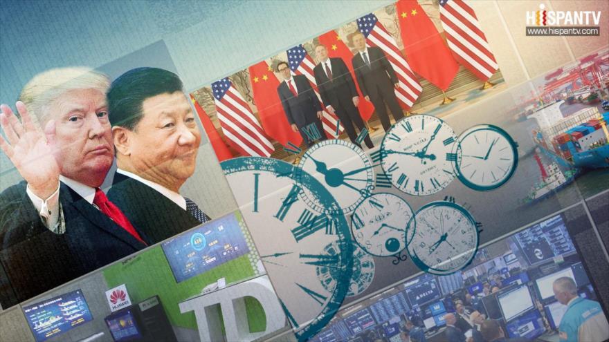 10 Minutos: Guerra comercial entre EEUU y China