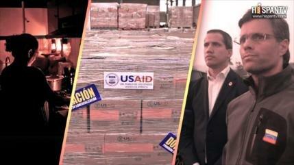 Tres tristes fiascos de la oposición venezolana