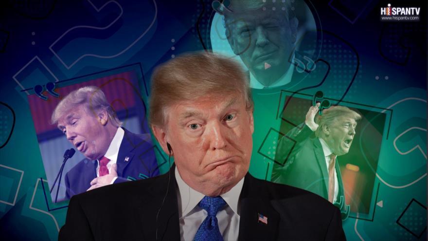 Donald Trump: ¿es peligroso su estado mental para el mundo? | HISPANTV