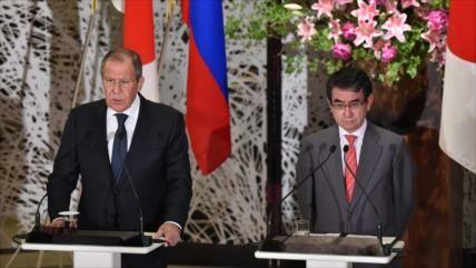 Rusia advierte contra el despliegue de misiles de EEUU en Japón