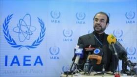 Irán rechaza acusación 'infundada' de Arabia Saudí de injerencia