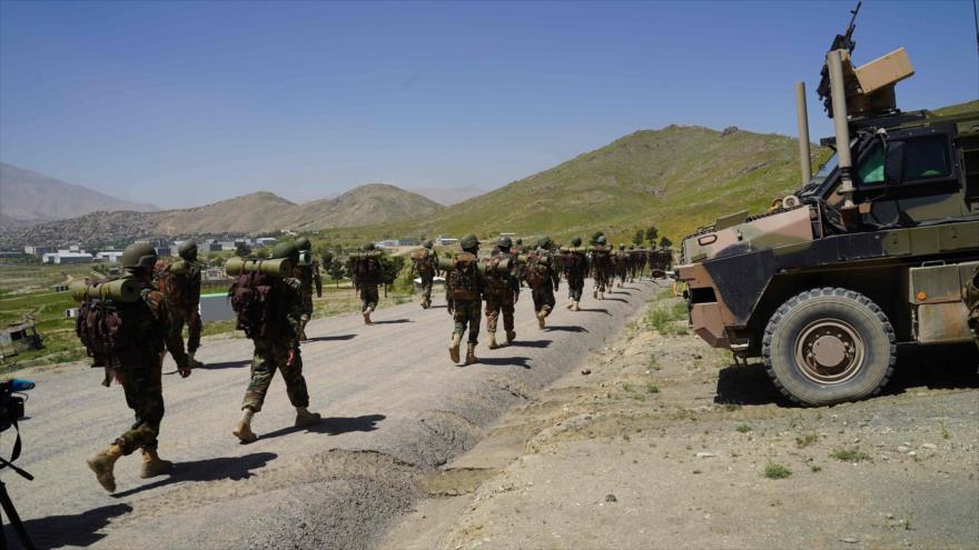 Atentado terrorista de Daesh en la capital afgana deja 6 muertos