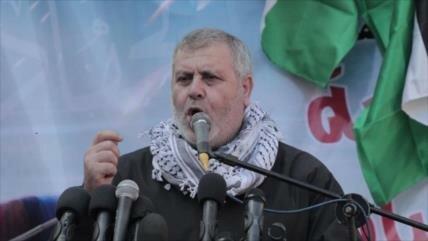 'Día Mundial de Al-Quds, una bofeteada a planes de EEUU'