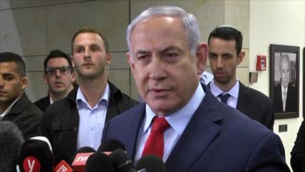 Israel vive un revés en vísperas del Día Mundial de Al-Quds