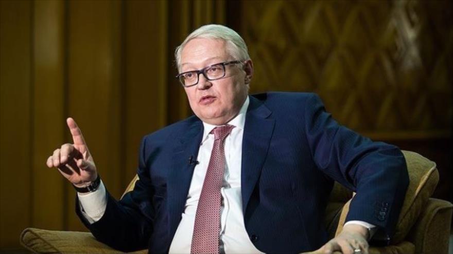 Rusia refuta acusaciones de EEUU a Irán sobre sabotaje en Emiratos | HISPANTV