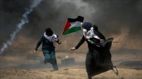 Irán Hoy: La solución de Irán para la cuestión palestina