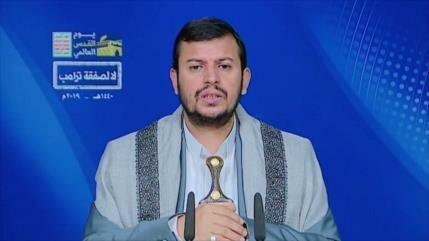 Ansarolá destaca el apoyo de Irán a la causa palestina