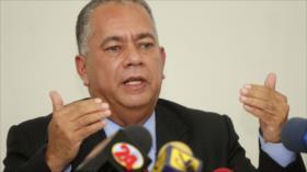 Venezuela denuncia ante la ONU la corrupción de Estados Unidos