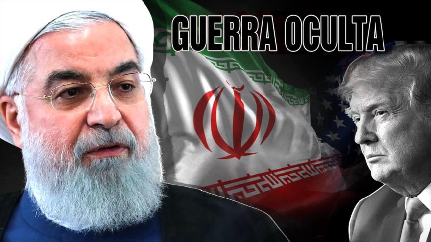 Detrás de la Razón: ¿Cuál es el arma secreta de Donald Trump de la que Irán se burla?