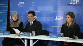 Revés político recibe el Gobierno colombiano con proceso de paz