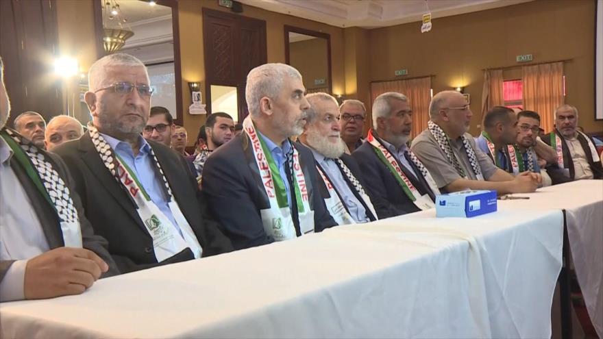Palestinos alzan la voz contra acuerdo del siglo de Trump