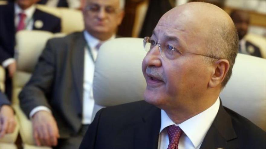 Irak defiende a Irán ante intento de Riad de aumentar tensiones | HISPANTV