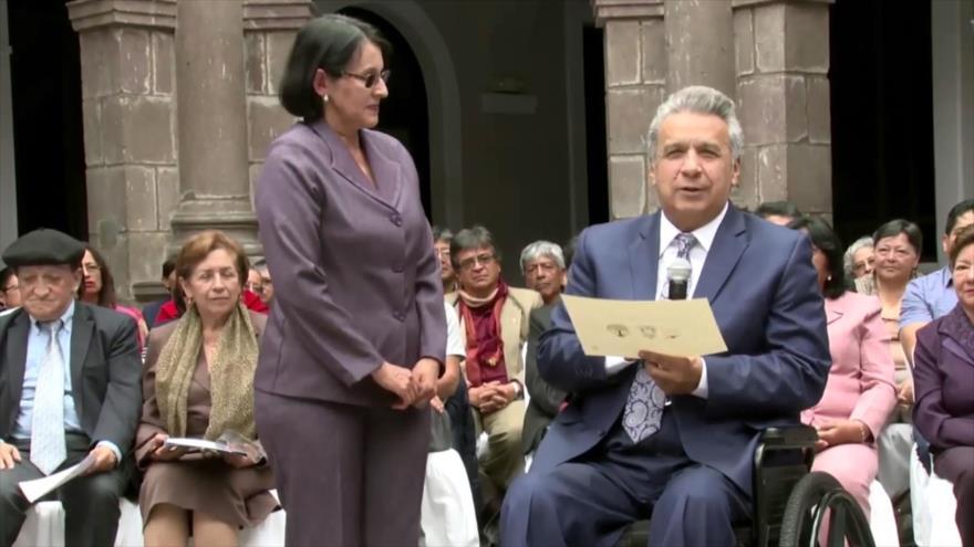"""Nuevas pruebas sobre los """"INA Papers"""" son presentadas en Panamá"""