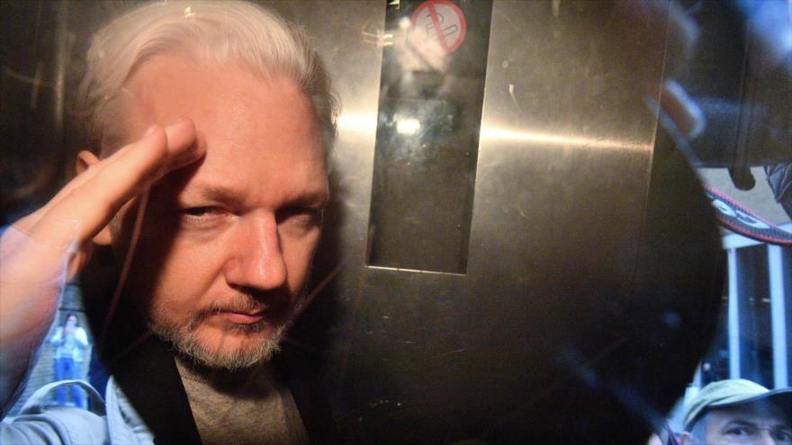 Relator especial de la ONU: Assange sufre torturas psicológicas | HISPANTV
