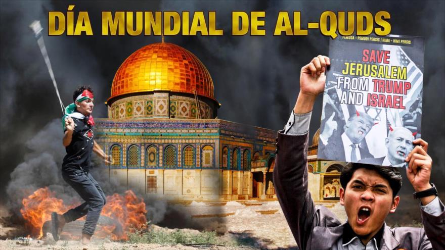 Detrás de la Razón; Palestina-Israel: ¿La guerra eterna?