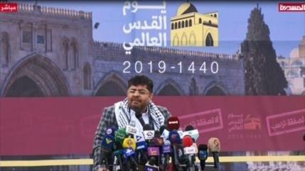 Yemen denuncia doble rasero de Estados árabes sobre Palestina