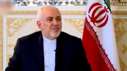 Irán: la vía que eligieron los saudíes no es buena sino peligrosa