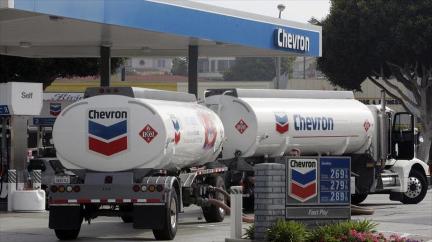 Petrolera de EEUU pide a Trump exención a embargos contra Venezuela   HISPANTV