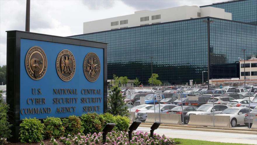 Sede de la Agencia de Seguridad Nacional (NSA, por sus siglas en inglés) en Fort Meade, en el estado de Maryland.