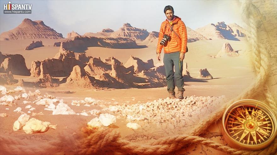 Trotamundos de Irán: Desierto de Lut 2