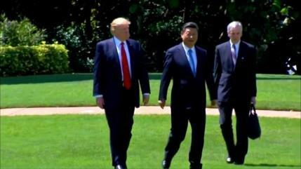 China pasa a la contraofensiva en la guerra comercial con EEUU