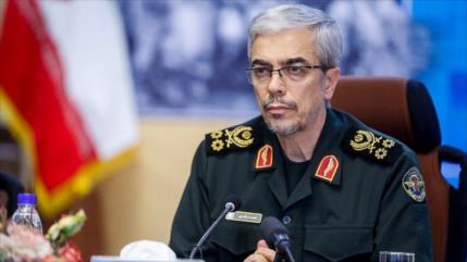 'No se resuelven problemas de la región sin colaboración de Irán'