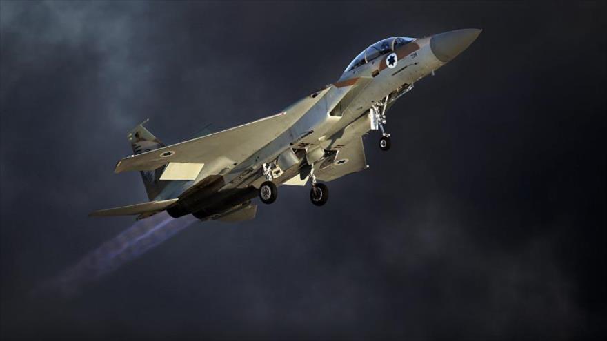 Ejército sirio repele ataques de Israel contra base aérea T-4 | HISPANTV