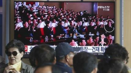 """Se revela """"fake news"""" sobre ejecución de oficial norcoreano"""