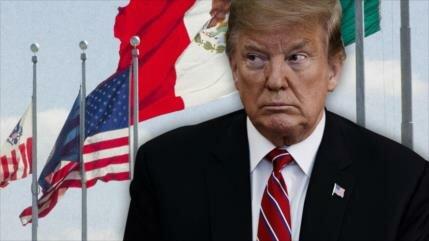 ¿Cómo dañan a EEUU los aranceles impuestos por Trump a México?