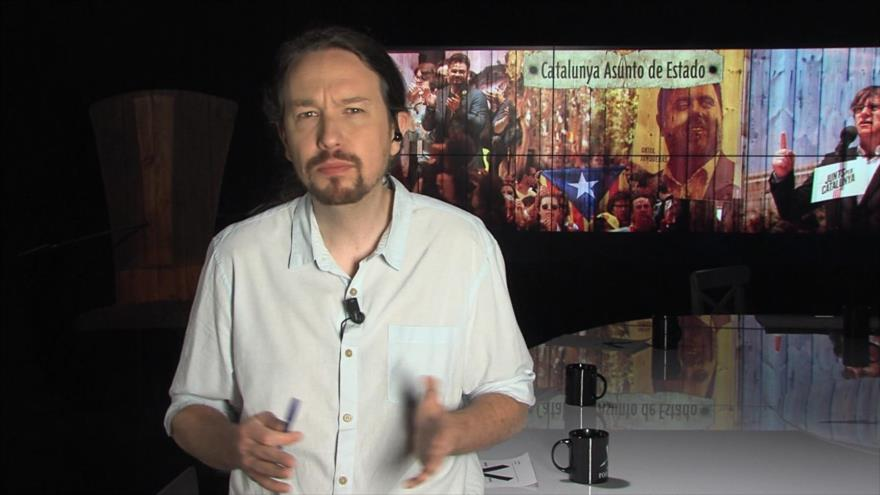 Fort Apache: Catalunya Asunto de Estado