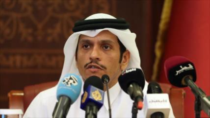 Catar rechaza postura antiraní en las cumbres en Arabia Saudí